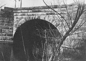 Bridge over Brandywine in Little York