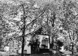 Community Church on Birch Avenue - Northfield Village