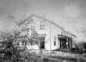 Cowan Home 1890
