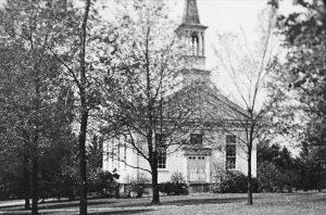 Federated Church.
