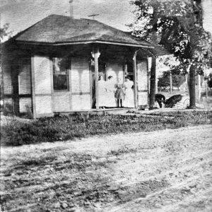 Interurban Station - Northfield Center Township