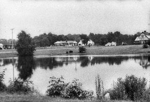 Lake on Old 8 & Beechwood
