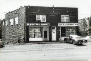 Mackey Store