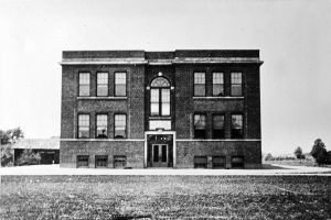 Northfield Elementary School - 1925