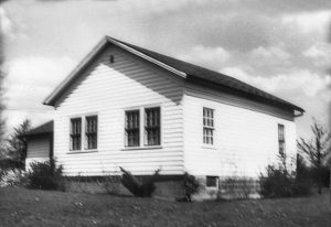 North School  - Rt 8 and Ledge Road