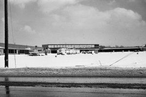 Northfield Plaza Apr. 1960