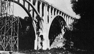 Rt. 82 High Level Bridge Construction - 1931c