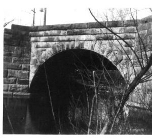 Bridge over Brandywine creek on Olde 8 and Highland Road